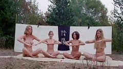 The Vixens of Kung Fu - A Tale of Yin Yang (1975)