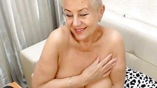 Russian Granny Free WebCam