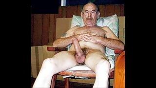 Old men erections