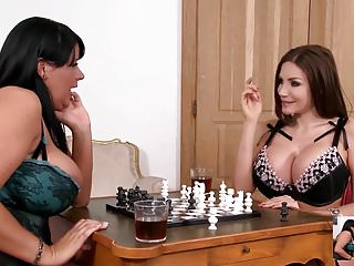 Nude chess Big boobs homosexual chess players