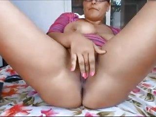 Shemale cumming and squirting big cum Amateur big boobs woman masturbate and big cum....