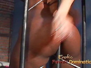 Stories about being spanked as punishment Jailed ebony girl punished by mistress natasha after being