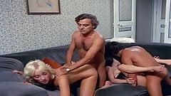 La chatte aux tresors (1984)