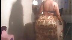Amazing African Ass