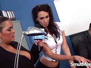 Mouth fucked sissy slut - Horny sluts get pussy and mouth fucked