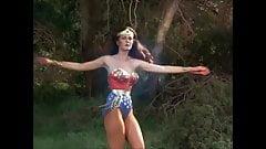 Linda Carter-Wonder Woman - édition, meilleures parties 21