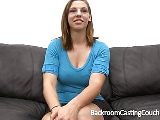 Cum swallow xvideo Fit gamer babe anal and cum swallow casting