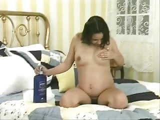 Plump xl mature sluts Plump and juicy pregnant slut shows her titts and wide open pussy