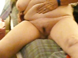 Mature woman changes clothes - Exposed and unaware cora changing clothes 2