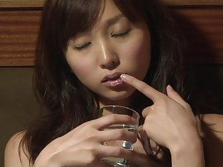 Risa kasumi nude - Risa the master room - on the bed non-nude