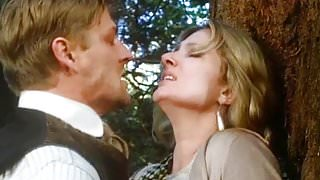 Joely Richardson Intense Sex In The Forest From Lady Chatter