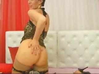 Xhamster mlf anal Mlf strip so sexy nice ass aneta