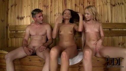 Sauna Porno