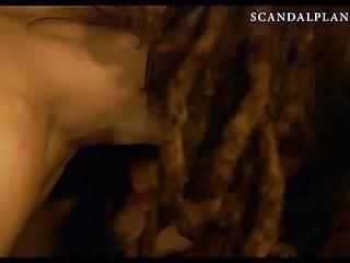 Helene de st. pere nude Helene kermorgant nude blowjob from drakkar on scandalplanet