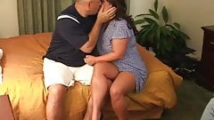 My First Black GB (Wife Used As Hubby Watched) PREVIEW ONLY