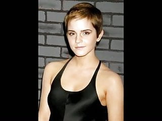 When did emma watson get boobs Emma watson jerk off challenge