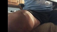 Married grandpa on cam