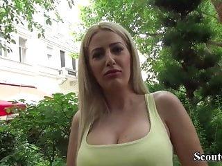 Porn german street 🥇German Porn