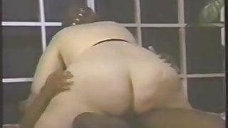 Big Bad Mama Jama Busts Out.....Throwback Bbw
