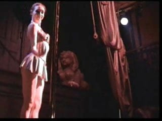 Dick francis british award - Two cheerleaders striptease at erotica awards show