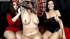Big Natural Tits Show 6