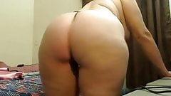 Mature Granny with Big Nice Ass PERFECT !!!