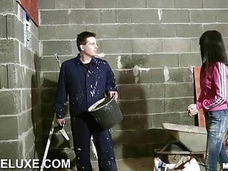 Allure escort web sites - Blown on the building site and fucked