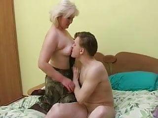 Alex barbosa sexy Sexy grandma lena seduce young alex