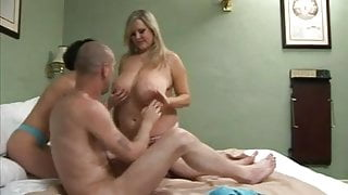 real British granny swapping ... Notorious71
