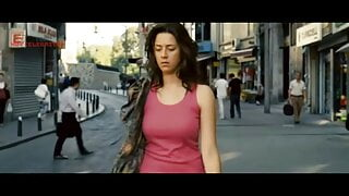 Melis Birkan & Asli Aybars - Issiz Adam 2008