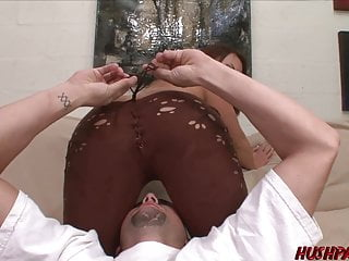 Pamela kayne porno - Katie kayne gets her big ass attacked