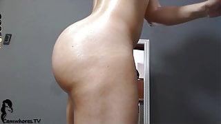 I Love Huge Bubble-Butts Z7