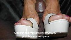 Nouvelles chaussures :-)