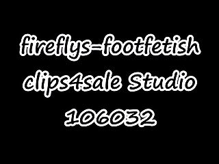 Firefly nude Fireflys french pedi footfuck