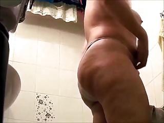 Caught nude wife - Nude wife