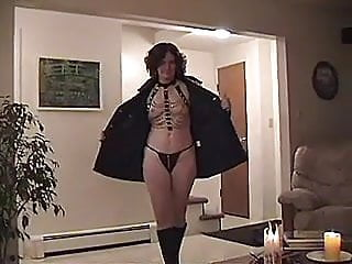 Old gay sucking young Wife 50 makes husband film her sucking young boyfriends cock