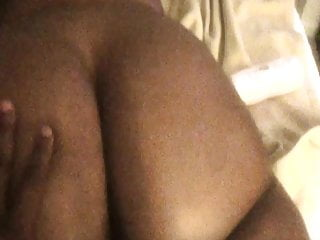 Bbw jamaican - My old head thick ass bbw jamaican booty rub and doggystyle