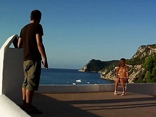 Belinda jensen naked Althea, antea, belinda outdoors