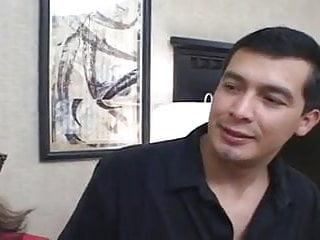 Chubby men videos free Chubby asian milf fucked by 2 men