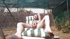 Sunbathing 2