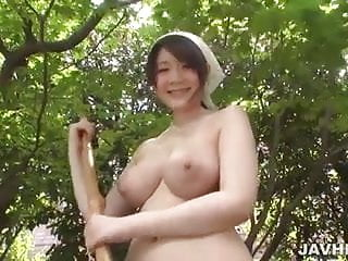 Deep pussy pounding porn movies Racy deep pussy pounding action for rie tachikawa