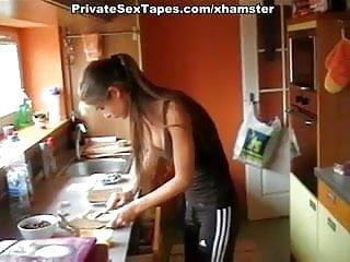 Girlfriend amateur video My girlfriend amateur opens mouth for lavish cumshot