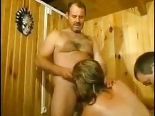 Mature bi sucking Bi mmf suck mature