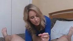 Mature POV sex