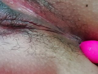 Singaporean sex videos - 1st time trying anal plug