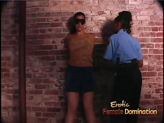 Site features spanking links bondage videos - Smoking hot girl-on-girl interracial action featuring delici