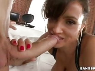 Ann hugins naked - Lisa ann takes it anal bam