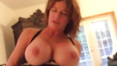 Hot Big Tit Wife