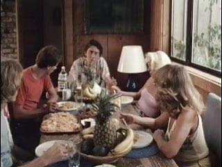 Retro dildo Oriental hawai 1982