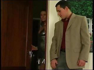 Large milf in short cocktail dress Guy fucks hot mature in short dress